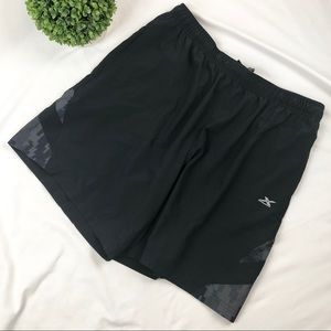 Gander Mountain GSX athletic running shorts